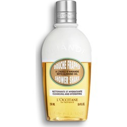 Almond Shower Shake found on Makeup Collection from L'Occitane UK for GBP 22.19