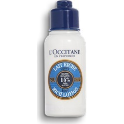Ultra Rich Body Lotion (Travel Size) found on Makeup Collection from L'Occitane UK for GBP 9.47