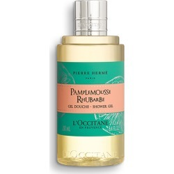 Pamplemousse Rhubarb Shower Gel found on Makeup Collection from L'Occitane UK for GBP 18.26