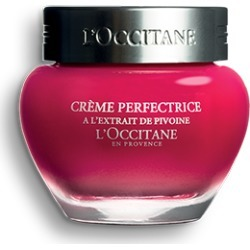 Pivoine Sublime Perfecting Cream found on Makeup Collection from L'Occitane UK for GBP 44.37