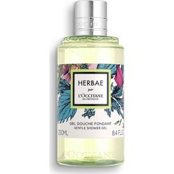 Herbae Par L'Occitane Shower Gel found on Bargain Bro from LinkShare USA for USD $19.08
