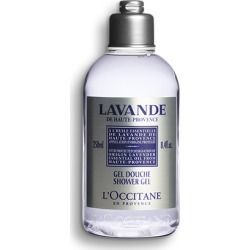 Lavender Shower Gel found on Makeup Collection from L'Occitane UK for GBP 17.06