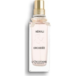 Néroli & Orchidée Eau de Toilette found on Makeup Collection from L'Occitane UK for GBP 61.34