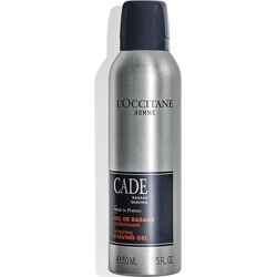 Cade Refreshing Shaving Gel found on Makeup Collection from L'Occitane UK for GBP 18.75
