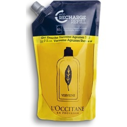 Citrus Verbena Shower Gel Refill found on Makeup Collection from L'Occitane UK for GBP 24.95