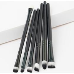 Eye Detail Brush Set 6pcs