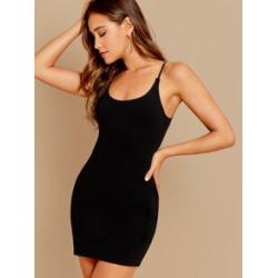 Bodycon Cami Dress