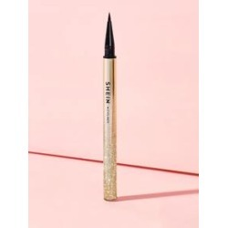 Waterproof Liquid Eyeliner Pen Black 01 Black