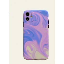 Ink Painting iPhone Case found on MODAPINS from SHEIN for USD $4.55