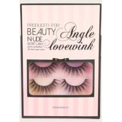 Thick False Eyelashes 2pairs found on MODAPINS from Sheinside for USD $2.50