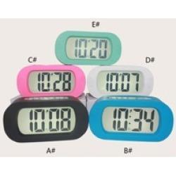 1pc Simple Alarm Clock