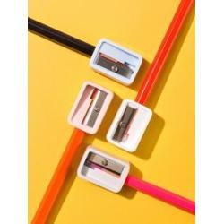 1pc Minimalist Random Pencil Sharpener