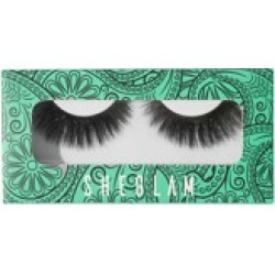 1pair STAY WILD Thick Curly False Eyelashes found on MODAPINS from Sheinside for USD $1.00