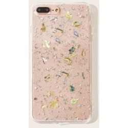 Shell Decor iPhone Case