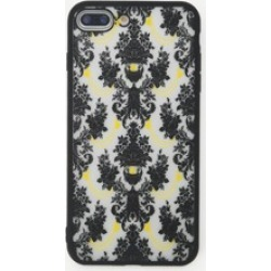 Textured Pattern iPhone Case