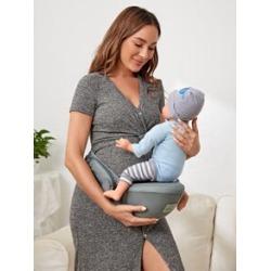 Waist Belt Baby Carrier