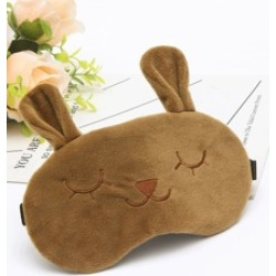Rabbit Ear Eye Mask found on MODAPINS from Sheinside for USD $2.00