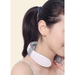 1pc Electric Neck Massager