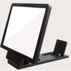 1pc Screen Amplifier Mobile Phone Holder