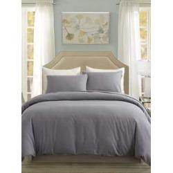 Solid Bedding Sets