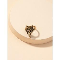 Angel Decor Ring