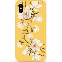 Flower Print iPhone Case