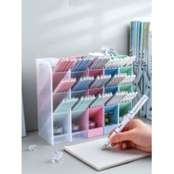 1pc Multi-grid Pencil Holder