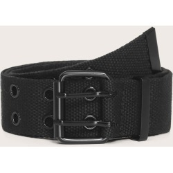 135CM Plus Grommet Belt found on Bargain Bro from SHEIN for USD $4.10