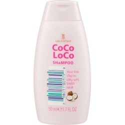 Shampoo Lee Stafford Coco Loco 50ml 50ml found on Bargain Bro from Onofre for USD $11.14
