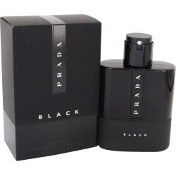 56fa249b5 Prada Luna Rossa Black Cologne by Prada - 3.4 oz Eau De Parfum Spray found  on
