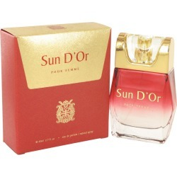 Sun D'or Perfume by YZY Perfume - 2.7 oz Eau De Parfum Spray found on MODAPINS from Perfume.com for USD $14.51