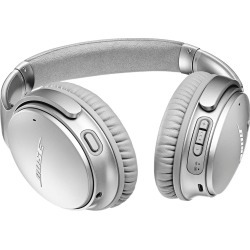 BOSE QuietComfort 35 II Headphones (Silver) found on GamingScroll.com from Microsoft Store for $299.00