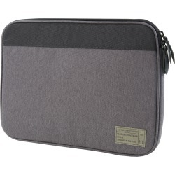 HEX Surface Book and Laptop Sleeve with rear pocket (Grey) found on Bargain Bro India from Microsoft Store CA for $41.03