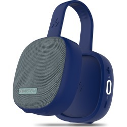 Soundstream H2GO Bluetooth Speaker (Blue) found on GamingScroll.com from Microsoft Store for $49.99