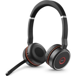 Jabra Evolve 75 Wireless Headset found on GamingScroll.com from Microsoft Store for $279.00
