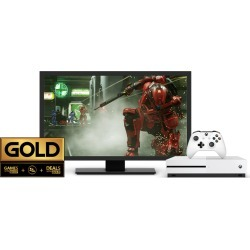 Xbox Gaming Consoles: Xbox One X, Xbox One S, Gaming Consoles & Accessories - Microsoft Store found on Bargain Bro from  for $12.99