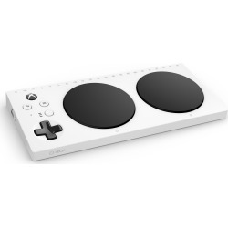 Xbox Adaptive Controller found on GamingScroll.com from Microsoft Store CA for $95.99
