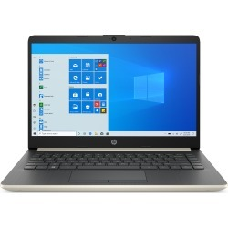 "HP 14"" AMD Laptop"