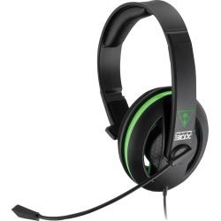 Turtle Beach Recon Chat Headset for Xbox One and Xbox Series X S found on GamingScroll.com from Microsoft Store for $14.95