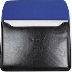 Maroo Black Leather Sleeve for Surface found on Bargain Bro India from Microsoft Store CA for $52.22