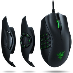 Razer Naga Trinity Wired Gaming Mouse