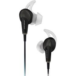 Bose QuietComfort 20 Acoustic Noise Cancelling Headphones (Black)