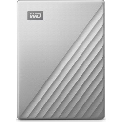 Western Digital My Passport Ultra Portable Hard Drive (Silver) found on GamingScroll.com from Microsoft Store for $79.99