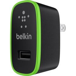 Belkin Home Charger (10 Watt/2.1 Amp)