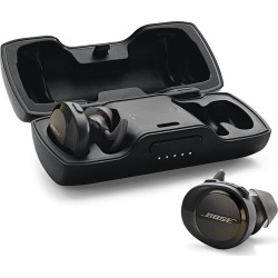 Bose SoundSport Free Wireless Headphones (Black)