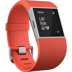 Fitness Super Watch  Tangerine