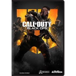 Call of Duty: Black Ops 4 PC Game found on GamingScroll.com from Microsoft Store CA for $59.07