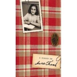 O DIARIO DE ANNE FRANK - 9788501068200 found on Bargain Bro India from Livraria da Travessa for $31.72