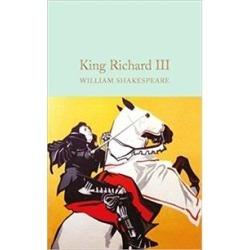 KING RICHARD III - 9781909621947 found on Bargain Bro Philippines from Livraria da Travessa for $16.67