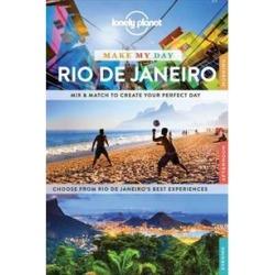 MAKE MY DAY RIO DE JANEIRO - 9781760342364 found on Bargain Bro Philippines from Livraria da Travessa for $26.42